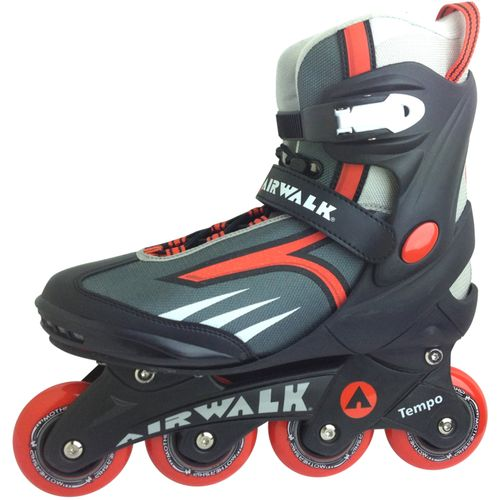 Airwalk Adults' Tempo In-Line Skates