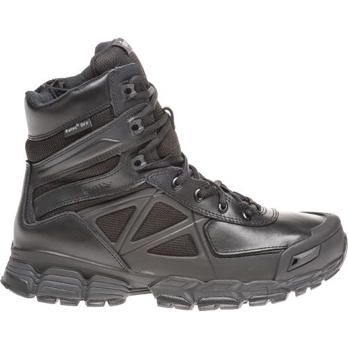 Bates Men's Velocitor Waterproof Side Zip Boots