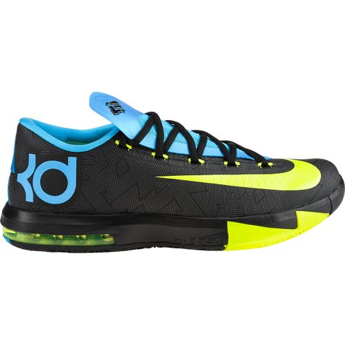 Nike Men s KD VI Basketball Shoes