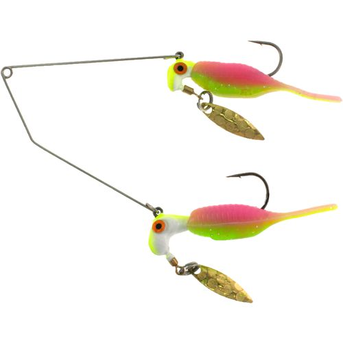 Road runner reality shad buffet rig academy for Shad fishing rigs