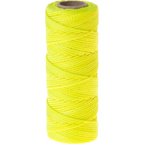 Academy Sports + Outdoors™ 135 lb. - 250' Braided Polyester Twine Fishing Line