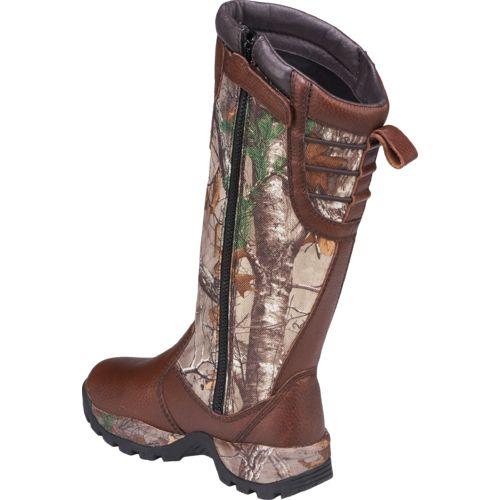 Game Winner® Men's Snake Shield Armor II Hunting Boots - view number 3