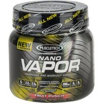 MuscleTech NANO VAPOR® Fruit Punch Muscle Building Formula