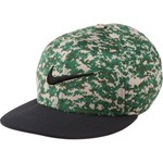 Nike Men's True LSA Swoosh Flex Fitted Cap