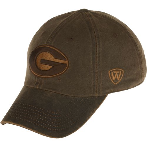 Top of the World Adults' Sienna Adjustable Georgia Baseball Cap