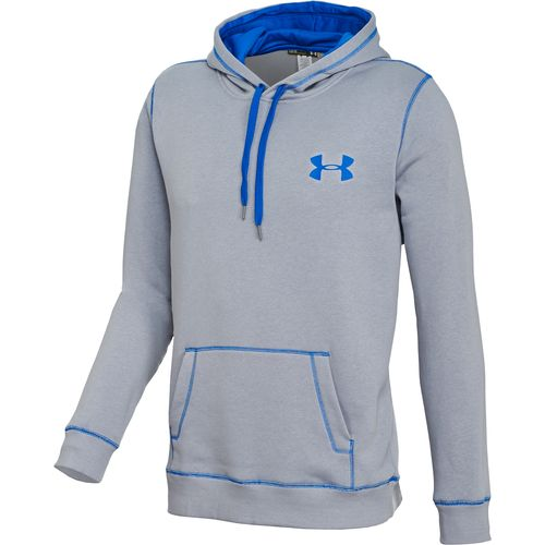 Under Armour  Men s Rival Cotton Hoodie