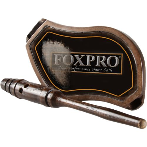 FOXPRO® Crooked Spur Glass Turkey Call