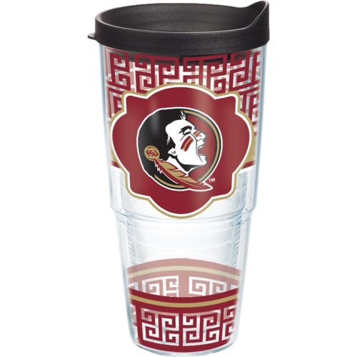 Tervis Florida State University 24 oz. Tumbler with Lid