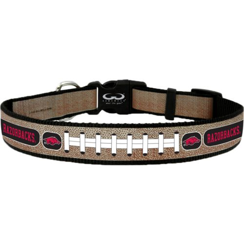 GameWear University of Arkansas Reflective Football Collar