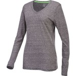 BCG™ Women's Lifestyle Long Sleeve V-neck T-shirt