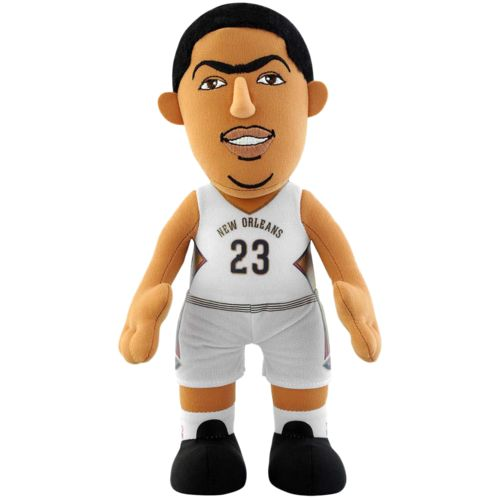 Bleacher Creatures™ New Orleans Pelicans Anthony Davis Plush Figure