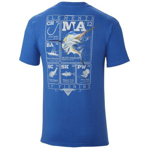 Columbia Sportswear Men's PFG Elements Marlin™ II T-shirt