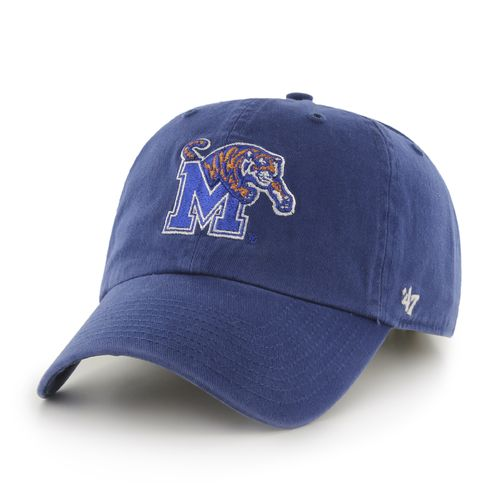 '47 Men's University of Memphis Clean Up Cap