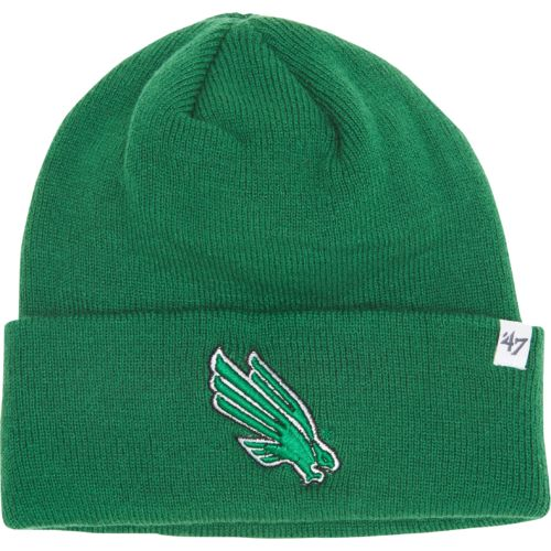 '47 Men's University of North Texas Raised Cuff Knit Cap
