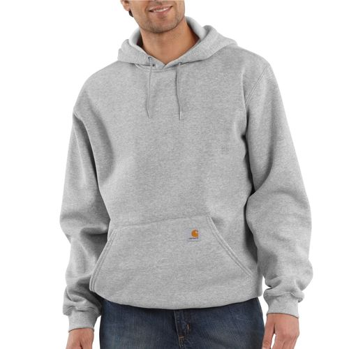 Display product reviews for Carhartt Men's Midweight Hooded Pullover Sweatshirt