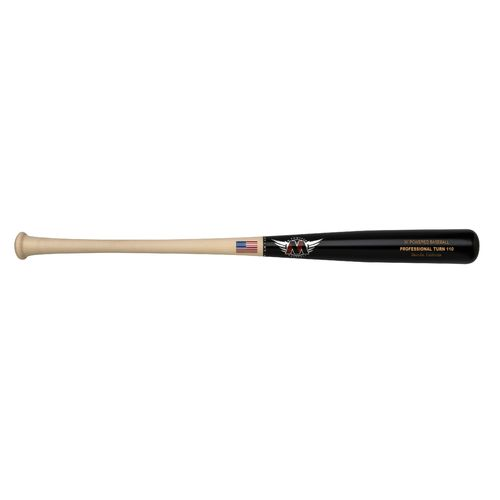 M^Powered Adults' Professional Turn Series 110 Maple 3 Bat Pack