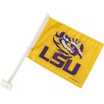 Rico Louisiana State University Car Flag