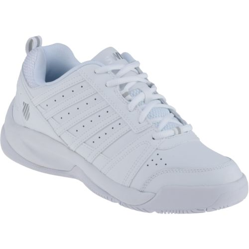 K Swiss Men S Vendy Ii Tennis Shoes