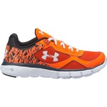 Under Armour® Kids' Micro G™ Velocity Running Shoes