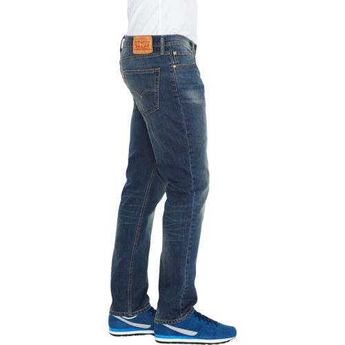 Levi's Men's 541 Athletic Fit Stretch Jean - view number 3