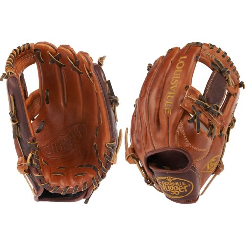 Louisville Slugger Gloves + Mitts