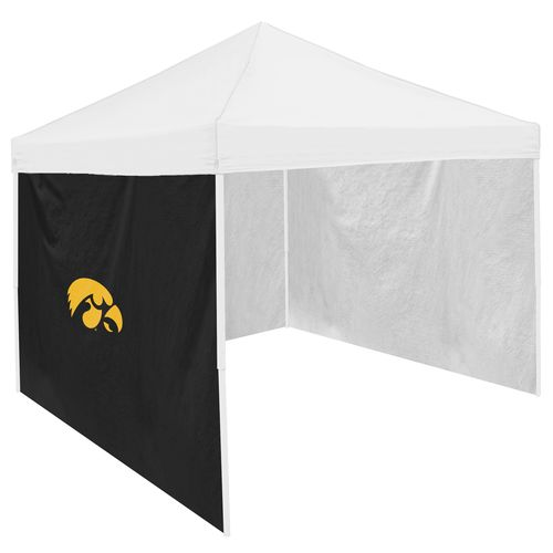 Logo University of Iowa Tent Side Panel