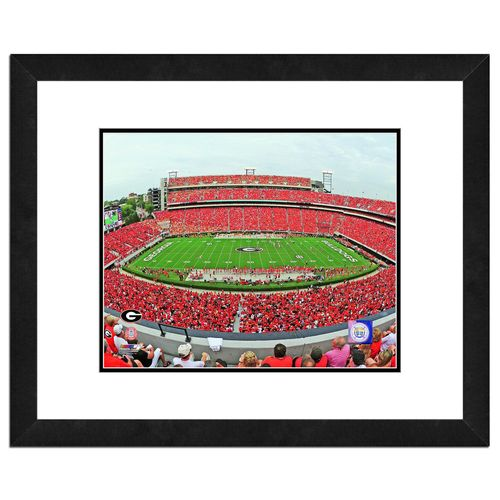 Photo File University of Georgia Sanford Stadium 8
