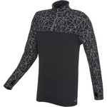 BCG™ Men's Reflective 1/4 Zip Running Pullover
