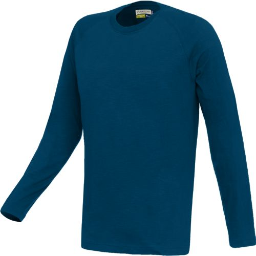 Display product reviews for Magellan Outdoors™ Men's Granite Long Sleeve Crew Shirt