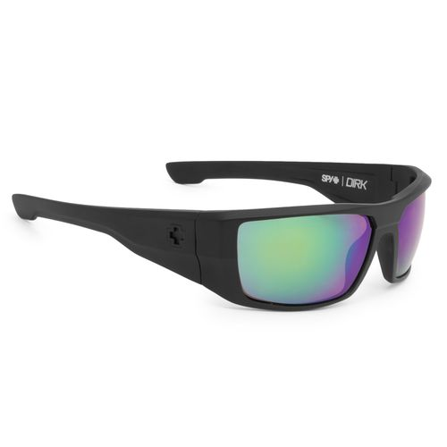 SPY Optic Adults' Dirk Happy Polarized Sunglasses