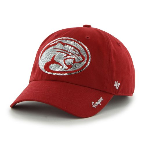 '47 Women's University of Houston Sparkle Team Color Cap