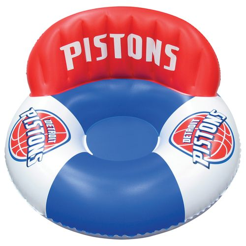 Poolmaster® Detroit Pistons Luxury Drifter - view number 1