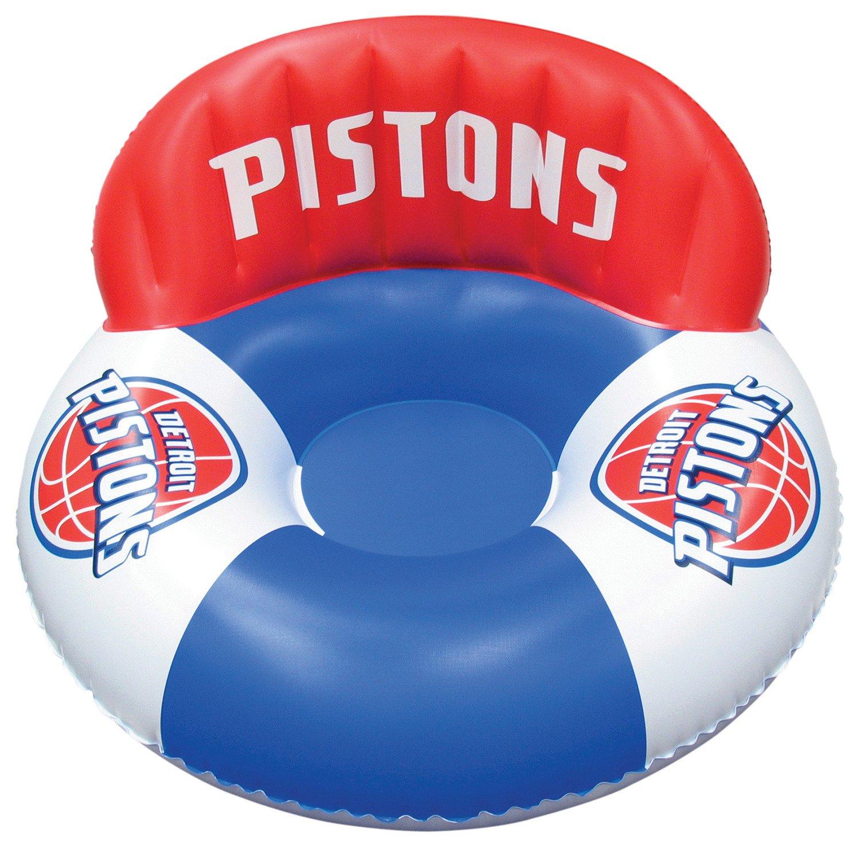 Poolmaster® Detroit Pistons Luxury Drifter