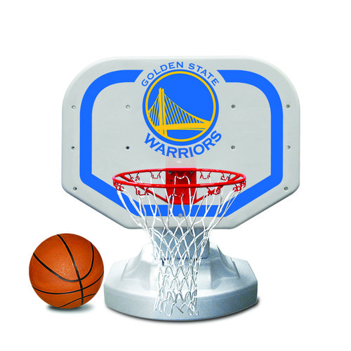 Poolmaster® Golden State Warriors Competition Style Poolside