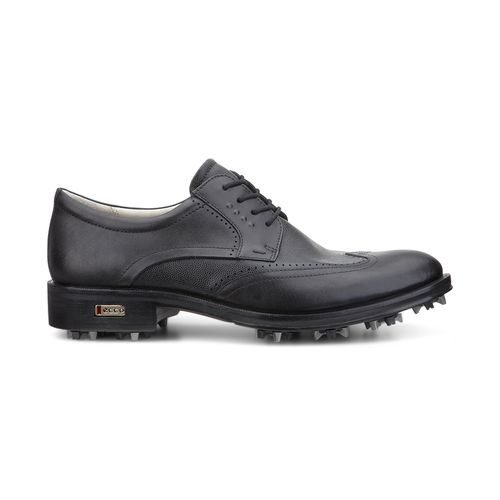 ECCO Men's New World Class Golf Shoes