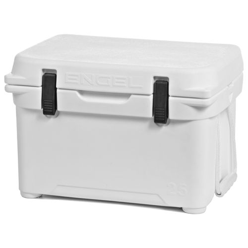 Engel 25 DeepBlue Roto-Molded High-Performance Cooler