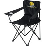 Logo Chair Southern Mississippi University Quad Chair