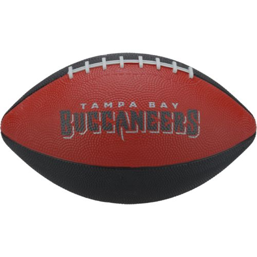Rawlings® Tampa Bay Buccaneers Hail Mary Youth-Size Rubber Football