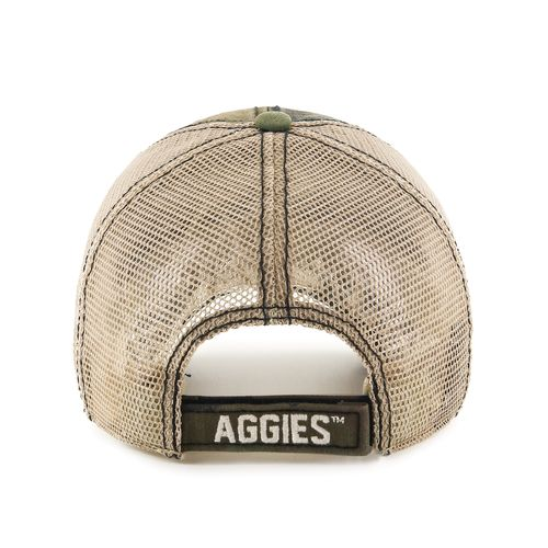 '47 Adults' Texas A&M University Burnett '47 Clean Up Camo Cap - view number 2