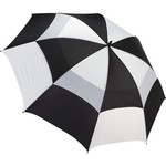 "Storm Duds Oversize Windflow Vented 68"" Golf Umbrella"