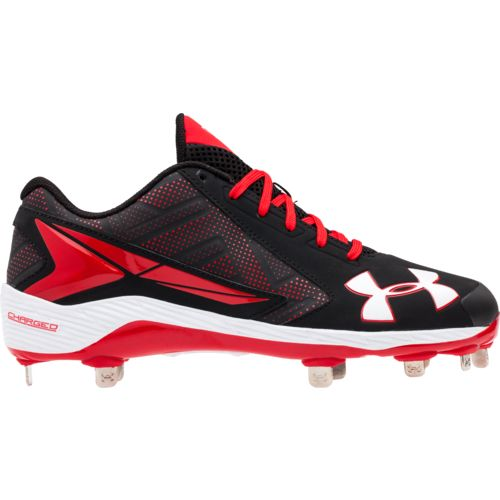 Under Armour Men's Yard Low ST Baseball Cleats