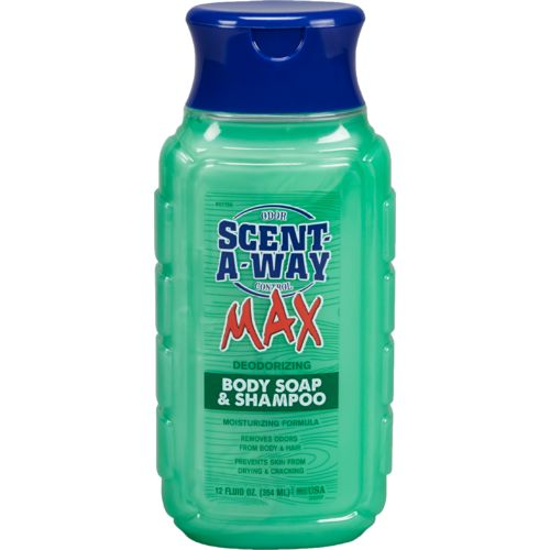 Display product reviews for Scent-A-Way MAX 12 oz. Liquid Soap