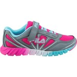 Fila Girls' Volcanic Runner Athletic Lifestyle Shoes