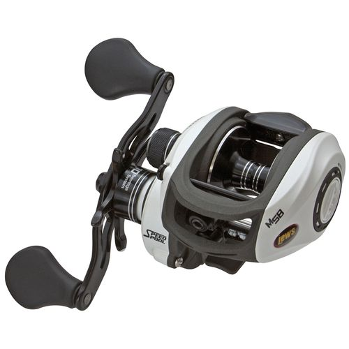 Display product reviews for Lew's Tournament Laser Speed Spool Baitcast Reel Right-handed