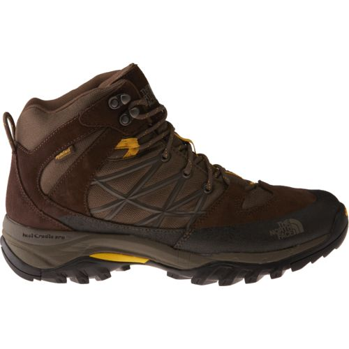The North Face® Men's Storm Mid Waterproof Hiking Boots