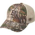 Top of the World Adults' Baylor University Prey Cap
