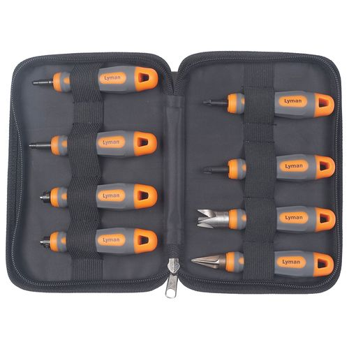 Lyman Universal Case Prep Accessory Set - view number 1