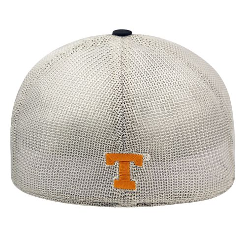 Top of the World Adults' University of Texas Putty Cap - view number 2