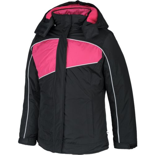 Display product reviews for Magellan Outdoors™ Girls' Systems Ski Jacket