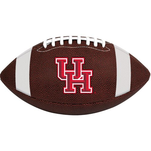Rawlings University of Houston Game Time Full-Size Football